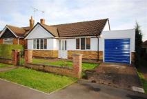 Detached Bungalow for sale in Kingsthorpe