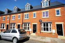 St Terraced house for sale