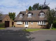 Boughton Detached house for sale