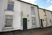 Terraced house for sale in Moulton