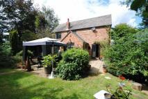 Detached property in Lower Harlestone