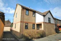 Flat for sale in East Hunsbury