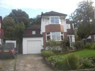 4 bedroom Detached home in The Woodfields, Croydon