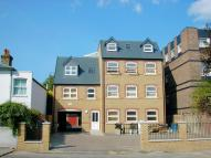 Flat for sale in Morden Road, SW19