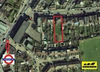 property for sale in Cavendish Road, SW19