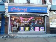 Restaurant to rent in Streatham High Road