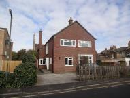 5 bed Detached house in De Burgh Road , London