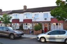 Edgehill Road Terraced house for sale