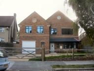 Sefton Road Detached house to rent