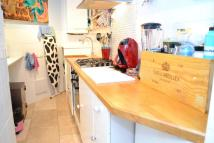 1 bed Maisonette in Robinson Road, SW17 9DL