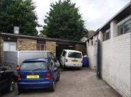 property for sale in Rear of Briscoe Road, Colliers Wood, SW19 2AH