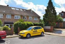 Terraced house to rent in Malvern Close, Mitcham