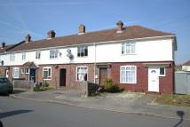 Terraced house in Fleming Mead, CR4