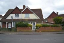 Fleming Mead semi detached house for sale