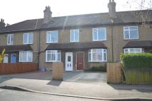 Maisonette for sale in Lavender Avenue, Mitcham...