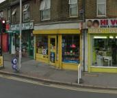 property to rent in Beulah Road, Thornton Heath, CR7 8JF