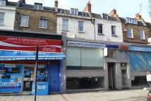 Flat for sale in Clapham Road, SW9