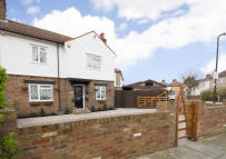3 bedroom semi detached home in Lavender Avenue, CR4