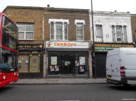 property for sale in Trinity Road, Tooting, SW17 7RE