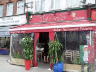 Finchley Restaurant to rent