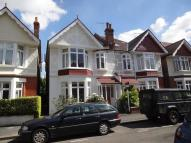 4 bedroom semi detached property in Old Deer Park Gardens...