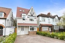 4 bed new house in Wandle Road, Morden SM4