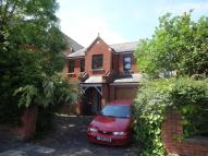Detached house to rent in brixton/streatham