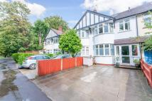 4 bed Terraced property in Phipps Bridge Road...