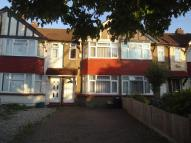 2 bedroom Terraced house to rent in Haslemere Avenue