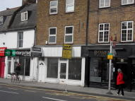 property to rent in King Street, Hammersmith, W6 0RA