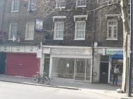 property to rent in Kings Cross Road, Kings Cross, WC1X 9NH