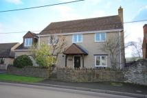 5 bedroom home in Pound Road, Thornford...