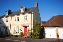 3 bed house in Dunstan Street...