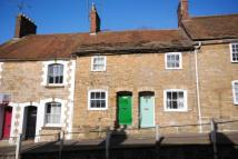 1 bed house in Greenhill, Sherborne...
