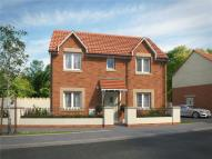 3 bed new home in Milborne Place...