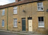 Cottage to rent in Vicarage Street...