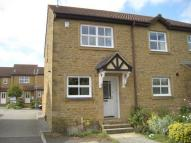 West Street semi detached property to rent