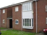 Flat in White Mead, Yeovil...