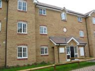 2 bedroom Apartment to rent in Galahad Close, Yeovil...