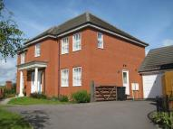Detached property to rent in Elmleigh, Yeovil...