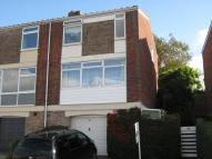 3 bed semi detached property in Yew Tree Close, Yeovil...