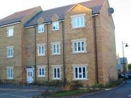 Apartment to rent in Shrewsbury Road, Yeovil...