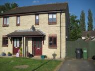 2 bedroom semi detached house to rent in Richie Road, Brympton...