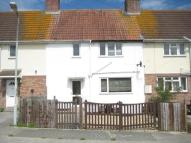 Terraced home to rent in Rosebery Avenue, Yeovil...