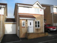 3 bedroom Detached home in Akeman Close, Yeovil...