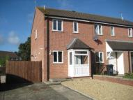 semi detached home to rent in Priory Glade, Yeovil...