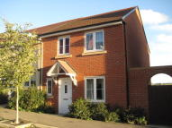 3 bed End of Terrace property in Collingwood Road, Yeovil...