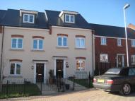 semi detached house to rent in Collingwood Road, Yeovil...