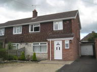 semi detached property to rent in HIGH LEA, Yeovil...