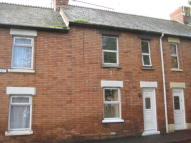 Terraced property in CECIL STREET, Yeovil...